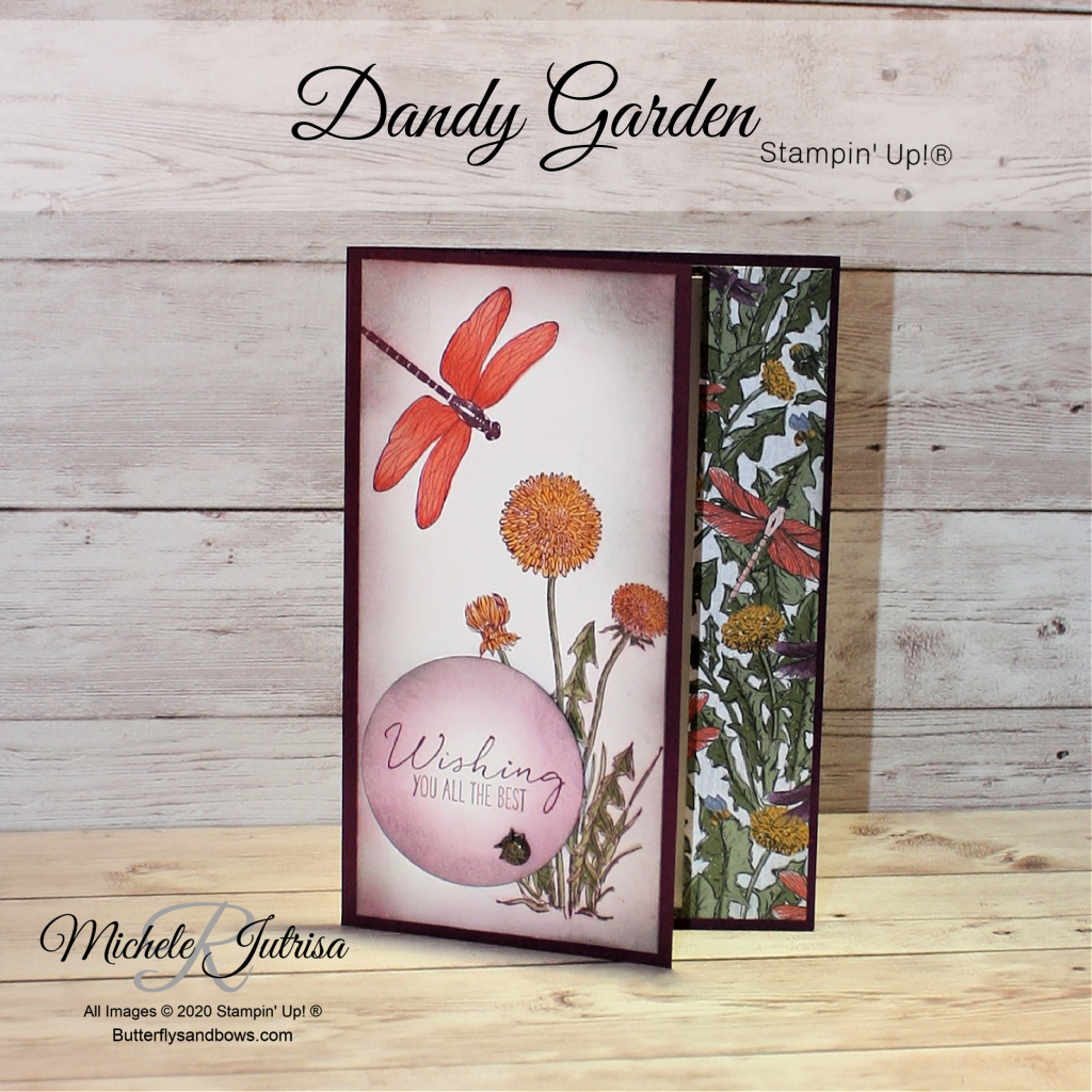 Dandy Garden by Stampin' Up!